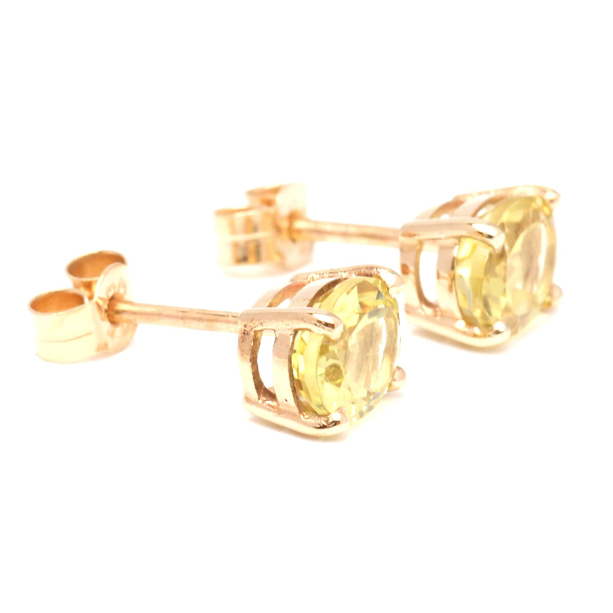 l stud gold small caymancode hoop hopscotch rose earrings